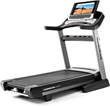 proform vs gold's gym treadmills