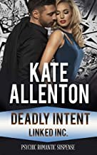 Deadly Intent (Linked Inc. Book 1)