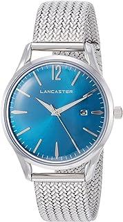 [ランカスターパリ]Lancaster Paris 腕時計 MLP002B/SS/CL MLP002B/SS/CL メンズ 【正規輸入品】