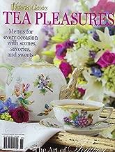 Victoria Classics Tea Pleasures November/ December 2018