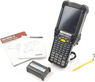 Motorola MC9090 Mobile Computer - MC9090-G / MC9090-G / Wi-Fi (802.11a/b/g) / DPM Imager / Windows Mobile 5.0 / 64MB RAM/128MB ROM / 53 key / Bluetooth / MC9000 P/N: MC9090-GW0HJEFA6WR