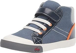 See Kai Run - Dane High Top Sneakers for Kids