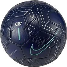 Nike Unisex Adult Cr7 Strk-Ho19 Ball - Blue, 5
