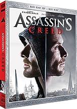 Assassin'S Creed Blu-Ray 3d [Blu-ray]