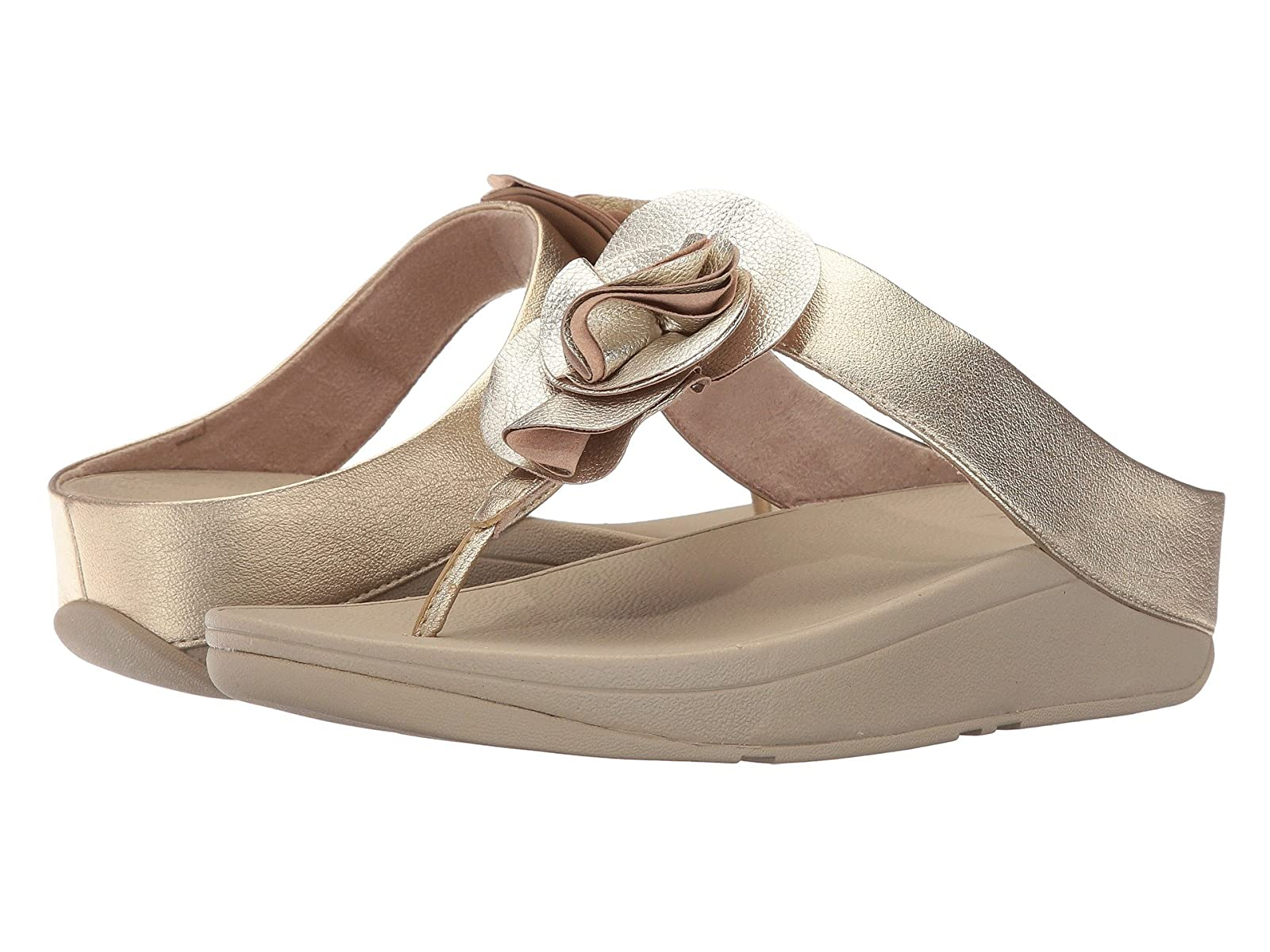 FitFlop Florrie Toe-PostCheap and distinctive eye-catching shoes