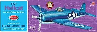 Guillow's F6F Hellcat Model Kit