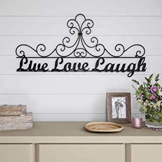 Best live love laugh logo Reviews