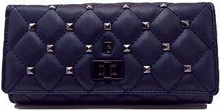 PIERRE CARDIN Portafoglio donna ,bello,grande,spazioso,pelle,rfid,regalo,portafoglio con portamonete,Porta banconote,porta...