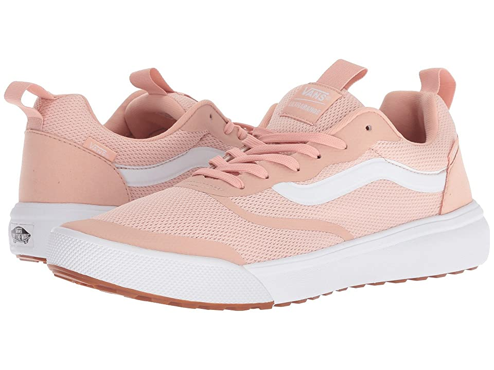 Vans UltraRange Rapidweld (Rose Cloud) Shoes