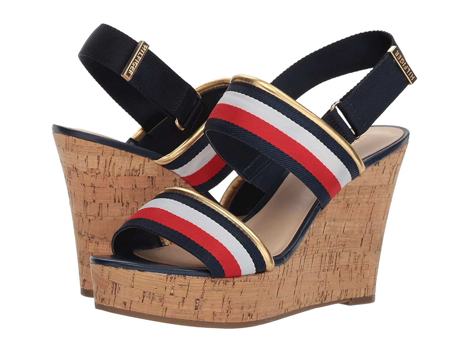 Tommy Hilfiger KeiaCheap and distinctive eye-catching shoes