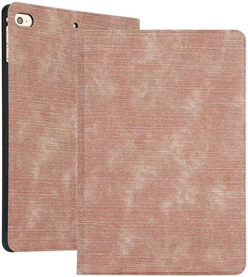 OFFicial for iPad Mini 4 5 Abtory Trust Jean - Case PU Lig Style