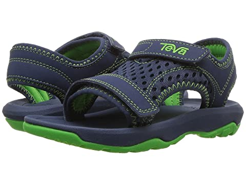 6d694a5798a217 Teva Kids Psyclone XLT (Toddler) at Zappos.com