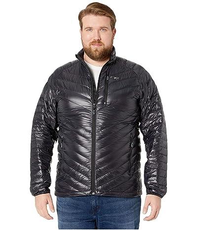 Outdoor Research Illuminate Down Jacket (Black) Men