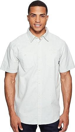 Sage Butte Short Sleeve Shirt