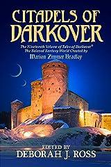 Citadels of Darkover (Darkover anthology Book 19) Kindle Edition