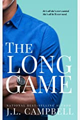 The Long Game: A Friends to Lovers Romance (Par For The Course Book 2) Kindle Edition