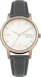 fiorelli watch straps