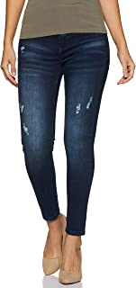 Lee Cooper Women's Skinny Fit Jeans