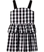 Kate Spade New York Kids - Gingham Sundress (Toddler/Little Kids)