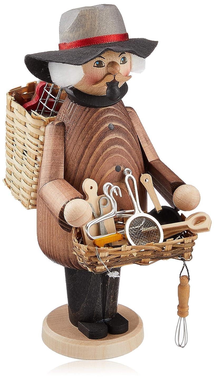 セットアップ封建最小kuhnert ミニパイプ人形香炉 道具売り