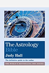 The Astrology Bible: The definitive guide to the zodiac Kindle Edition