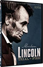 Lincoln - Trial By Fire - Documentary Collection + feature film