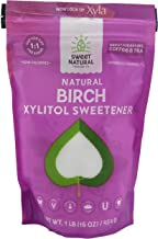 Xylitol USA - Xyla All Natural Sugar Free Sweetener - 1 Lb. ( 2 Pack )