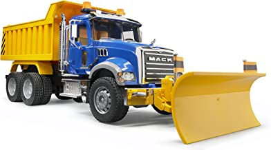 Best bruder dump truck with plow Reviews