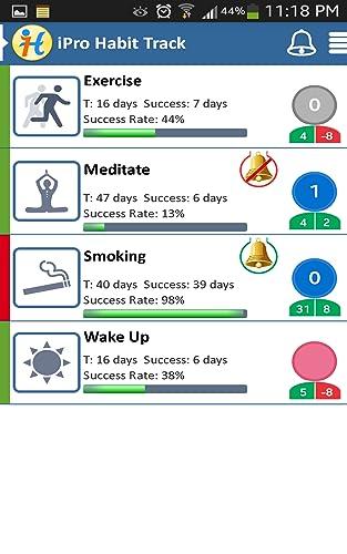 『iPro Habit Tracker - Sale』の2枚目の画像