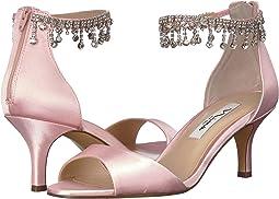 Ballet Pink Satin