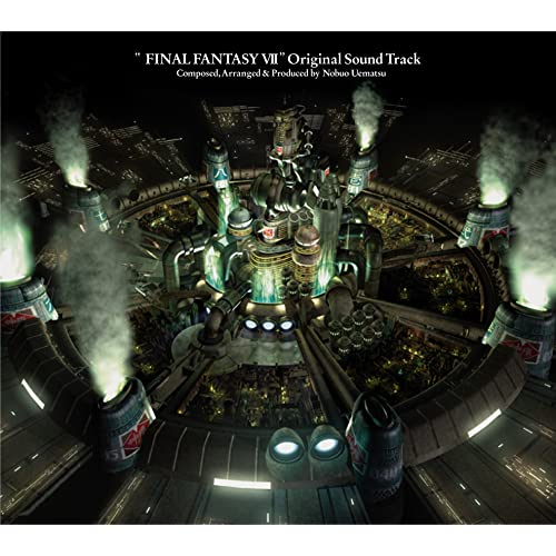 FINAL FANTASY VII Original Soundtrack