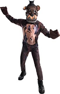 nightmare freddy costume