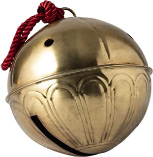 J.C. and Rollie Large Sleigh Bell