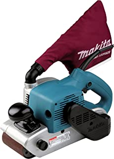 Makita 9403J Belt Sander 100 mm, 1200 W, Colour, Size