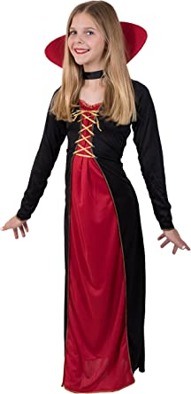 Kangaroo's Halloween Costumes - Victorian Vampire Costume