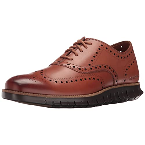 f6aaabc9fef Cole Haan Men's Zerogrand Wing Ox Leather Oxford