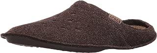 Crocs Classic Slipper, Zapatillas de Estar por casa Unisex Adulto