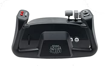 CH PRODUCTS Flight Sim Yoke Discover Bundle (200615DIS)