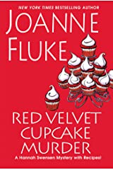 Red Velvet Cupcake Murder (Hannah Swensen series Book 16) Kindle Edition