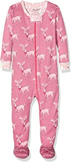 Footed Coverall Pijama para Bebés