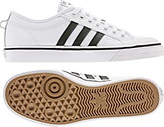 adidas Nizza Womens Sneakers White