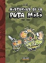 Historias de la Puta Mili. 1987-1989 (Por fin es viernes)