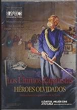 Los Ultimos Zaptistas Heroes Olvidados Somos Hombres Para Vivir De La Tierra (2000 Spanish Language DVD)