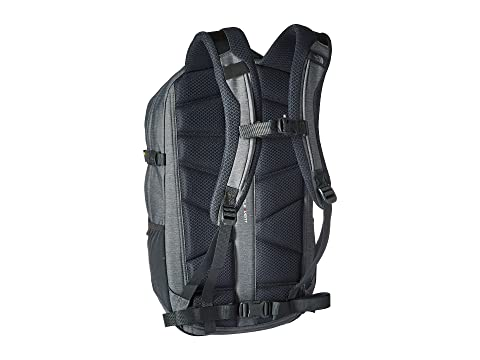 Face Heather TNF Gris North Medio Gris Mochila The Iron Oscuro Heather TNF Peak 658nxOwfz