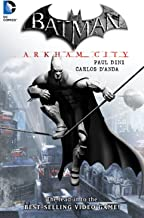 Best batman arkham city book Reviews