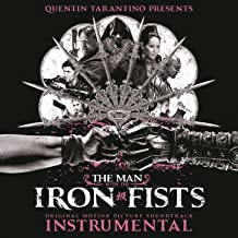 Best the man with the iron fists rza song Reviews