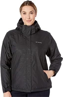 Plus Size Gotcha Groovin™ Jacket