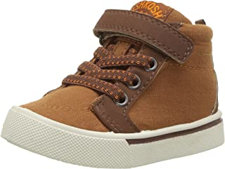 OshKosh B'Gosh Kids Bernard Boy's Casual High-Top Sneaker