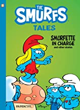 Smurf Tales 2: Smurfette in Charge and Other Stories (Smurf Tales, 2)
