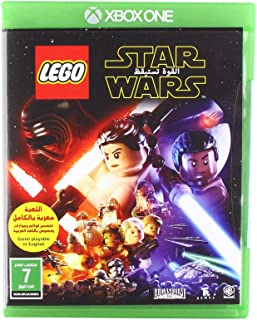 Lego Star Wars: The Force Awakens (English/Arabic Box) (Xbox One)